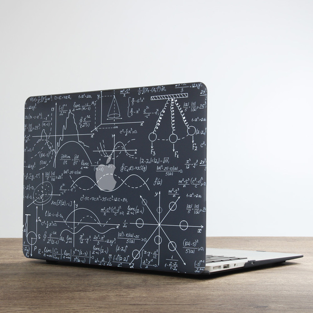 Print Universe Case for MacBook 3