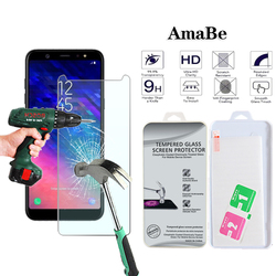 На Алиэкспресс купить стекло для смартфона tempered glass for samsung galaxy a6s/a6 plus/a7/a8/a8 star/a9/a9s/a9 star/a9 star lite screen protector