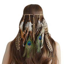 Новый перья из Индии; Для головного убора женские аксессуары