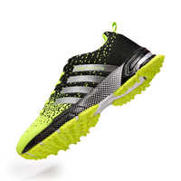 BALENC Respirável Sapatos De Golfe de Moda Tamanho Grande Impulso Sapatos Calçados Esportivos dos homens Populares 47 Par Sapatos Confortáveis das Mulheres 46