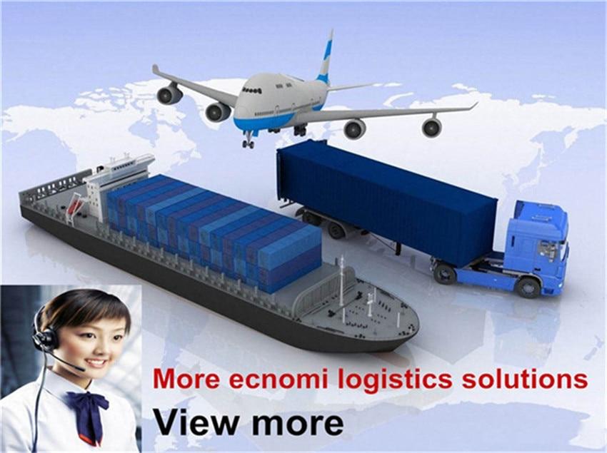 More logistics