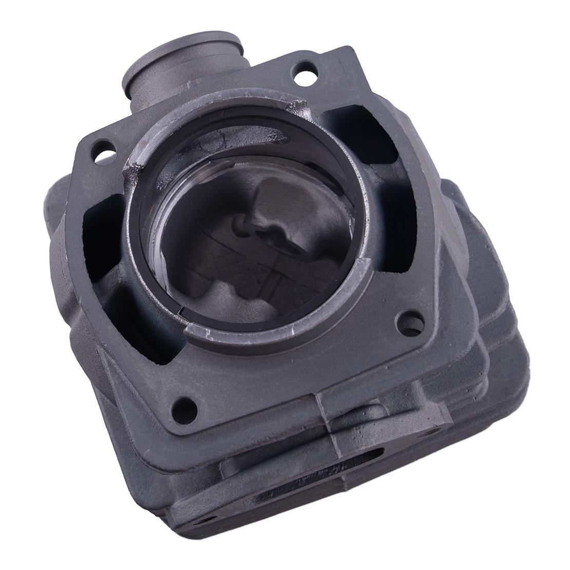 Nikasil Gasket Piston Cylinder 2165 For 2071 2171 Jonsered Fit 2163 503939372 CS 50mm Kit 2063