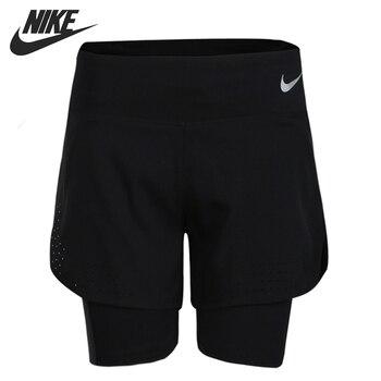 Original New Arrival  NIKE  Eclipse Women's  Shorts Sportswear 1
