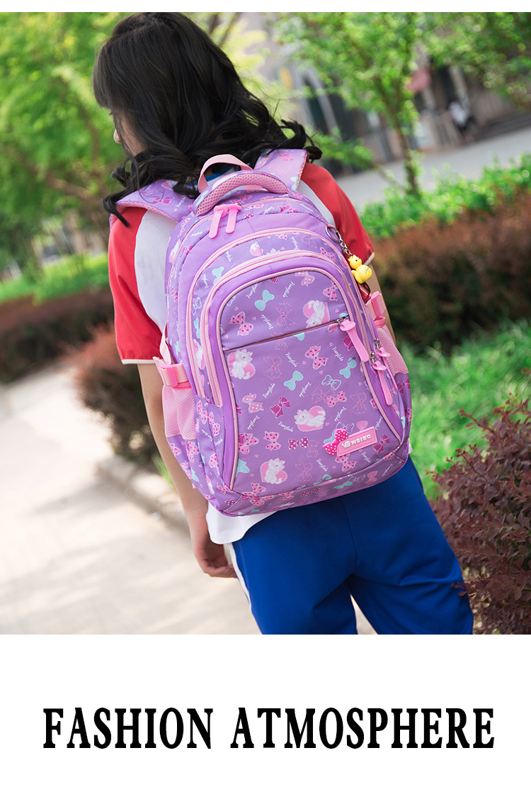 sacos de escola para meninas adolescentes Primário