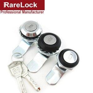 Rarelock Waterproof Cabinet Cam Lock for Box Cupboard Locker Yacht Car Bathroom Window Hardware DIY MMS479 hh