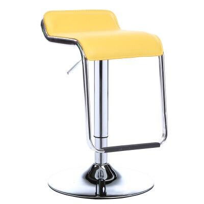 Bar Chair Lift Home Bar High Stool   Rotating   Modern Minimalist