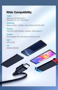 Usb Type C-Usb C кабель Pd 3,0 Usbc, Сверхбыстрая зарядка, Typec Usb, для Samsung Note 20, Xiaomi, быстрая зарядка, зарядное устройство для телефона