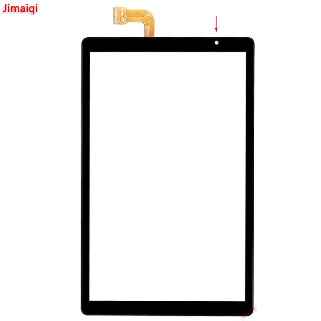 10.1 inç Teclast P10HD 4G / Teclast P10S LTE tablet harici dokunmatik ekran paneli dış Digitizer cam sensör yedeği