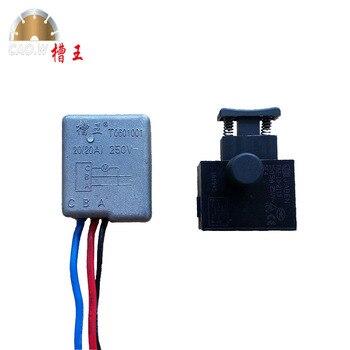 Make for ZR3836 Switch Soft Start CW6121 ZR3928 Soft Start Switch