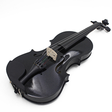 Violin Professional Beginners Stringed-Instrument Wooden Fiddle Acoustic 4/4