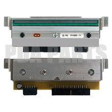 203DPI P41000 71 termiczna głowica drukująca do drukarki przemysłowej Zebra ZT410
