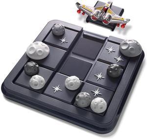 Image 2 - Asteroid kaçış sürgülü bulmaca seyahat oyunu çocuklar ve yetişkinler için kozmik bilişsel beceri geliştirme beyin oyunu 6 yaş & Up