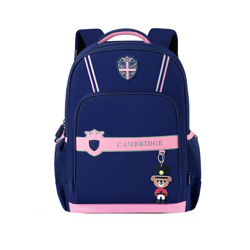 Kids Knapsack Boys And Girls School Bags Ortopedic Load Relief  Kids Bags Children Backpack School Bags For Teenage