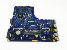 FRU:5B20G06326 для Lenovo Ideapad B40-70 материнская плата для ноутбука ZIWB2/ZIWB3/ZIWE1 LA-B091P с SR1EK I3-4005U DDR3L 2 ГБ 100% Протестировано