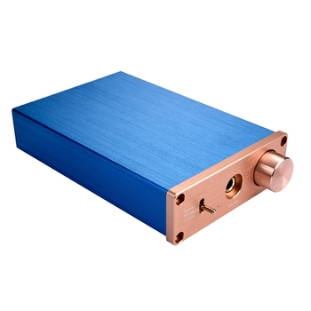 NK-P90 with USB/Fiber/Coax Digital Audio Amplifier DA-C Decoder Audio Converter Digital-To-Analog Audio Converter(US Plug)