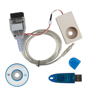 Image 5 - IMMO Tool Immobilizer V3.50 For Opel+Fiat Cars Programming of New Key by OBD2 Interface Also Program ECU Immo Read Pin Code