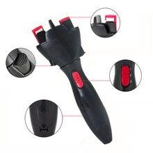 Trenzador de pelo eléctrico automático, dispositivo para tejer, máquina trenzadora de pelo, peinado, Cabello Herramienta de Peinado