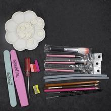 Muñeca Blyth icy bjd, herramientas personalizadas, maquillaje, DIY para muñecas, cara
