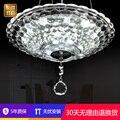 Современный минималистичный светодиодный светильник, люстра, подвесной светильник, люстра, освещение, Круглый, для гостиной, столовой, lampen ...