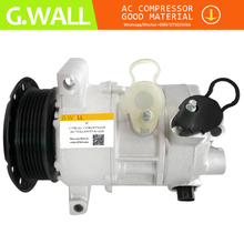 цены 5SE12C auto ac a/c compressor for car dodge caliber jeep patriot compass 447190-5050 447190-5053 447190-5054 447190-5056