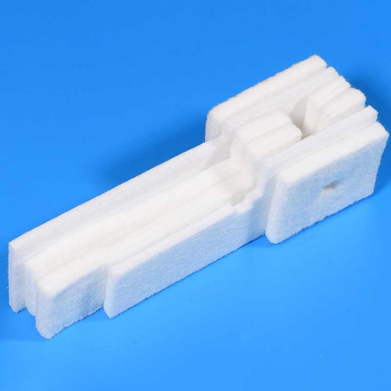 Limbah Tinta Pad Sponge 10Set untuk Epson L355 L210 L110 L380 L365 L220 L222 L360 L366 L310 L111 l120 L130 L132 L211 L300 L301