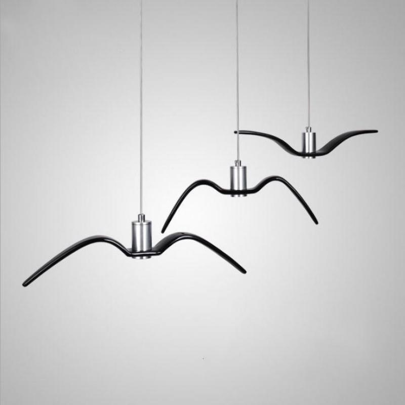 Led Light Fixtures Loft Style