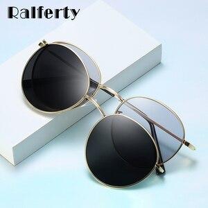 Ralferty Women's Glasses 2 In