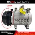 Für CSP11 AC Klimaanlage Kompressor Kupplung für Auto Chevrolet Funken Schlagen MATIZ M300 1,0 1,2 96073851 95967303 96676470