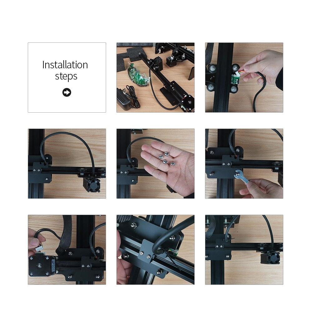 Image 4 - 3500mw Desktop Woodworking Laser Engraver Portable Engraving Carving Machine Mini Carver DIY Laser CNC Cutting Engraving MachineWood Routers   -