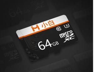 Image 4 - Xiaomi Micro SD geheugenkaart Hoge capaciteit 32G 64G 128G Flash card Memory Microsd SD Kaart voor camera Mobiele telefoon computer