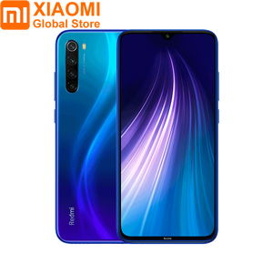 Image 3 - Global Version Xiaomi Note 8 4GB RAM 128GB ROM Mobile Phone Note 8 Snapdragon 665 Quick Charging 4000mAh Battery 48MP SmartPhone