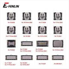 Auriculares receptor de altavoz para HuaWei Y9 Y7 Y6 Pro Y5 Prime 2019 2018 GR5 2017 piezas de repuesto