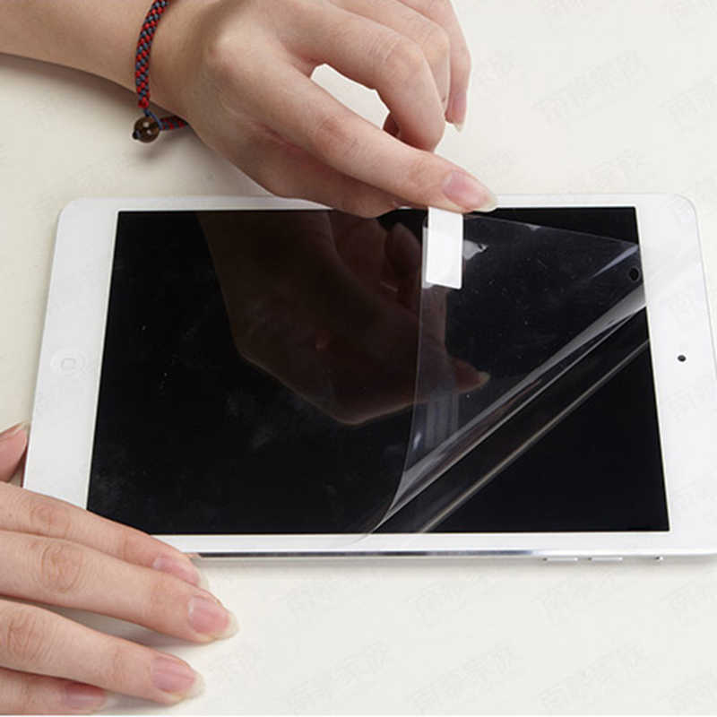 1Pcs Pelindung Layar Jetting Baru Explosion-Proof Tempered Glass Cover Guard untuk Samsung Galaxy Tab 10.1 Tablet n8000