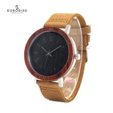 Watches Wood Wristwatches Men