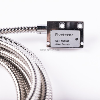1um magnetischen sensor 5V magnetische encoder mit 2meter kabel