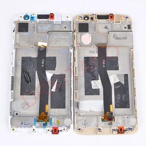 Image 3 - Écran DRKITANO pour Huawei Nova Plus écran LCD écran tactile pour Huawei Nova Plus écran avec cadre MLA L01 L11 L02 L03 L12