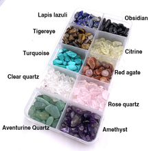Ten kinds Natural crystal and Stone Gemstone Quartz Rock Mineral specimen Healing Reiki  home decor