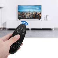 W celu uzyskania pilot kompatybilny z dla Samsung i LG Smart TV BN59 01185F BN59 01185D BN59 01184D BN59 01182D w Pokrowce TV od Dom i ogród na