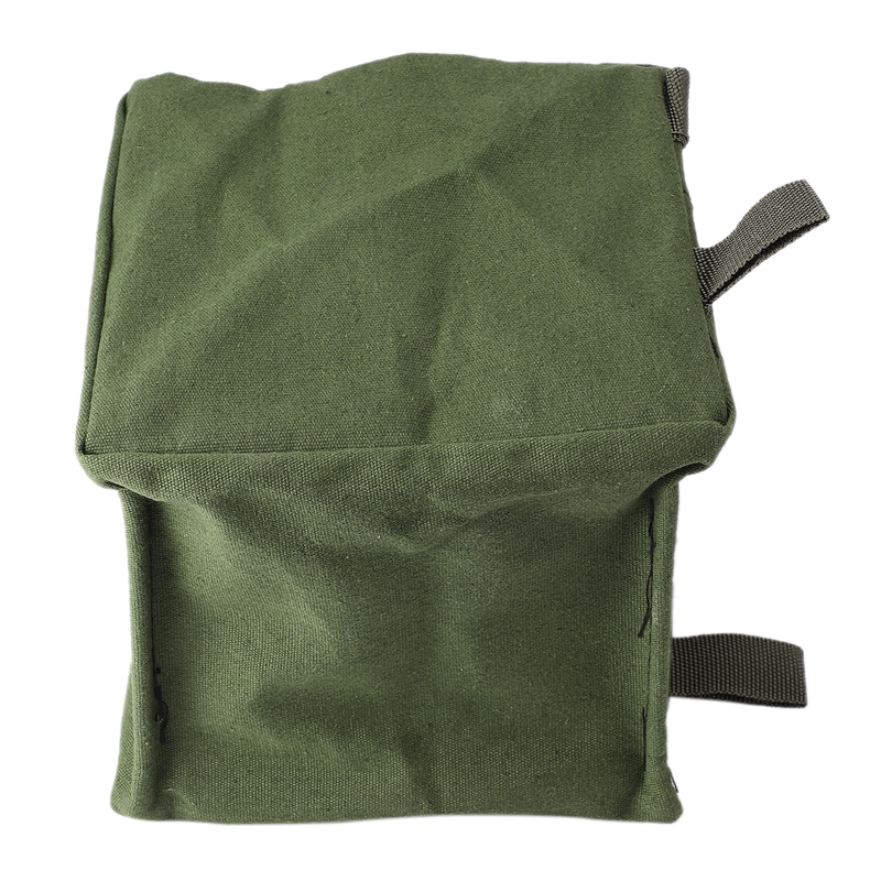 TOP!-Foldable Sling Shot Archery Target Box Cloth Target Box Recycle Archery Hunting Catapult Case Holder Camouflage Box