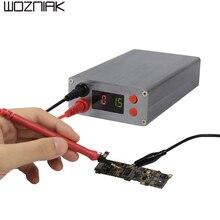 أفضل Short killer برو للهاتف المحمول والحاسوب المحمول ماس كهربائى أداة إصلاح صندوق للوحة الأم ماس كهربائى حرق أداة إصلاح BST 30