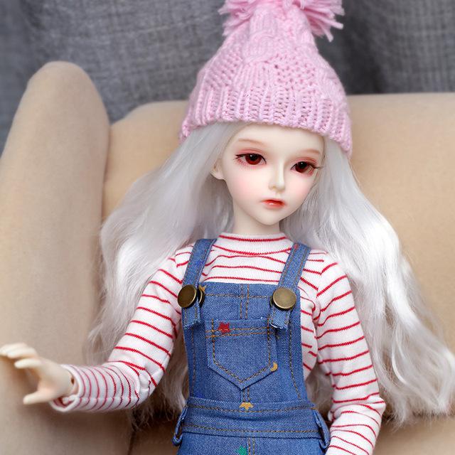 CP/FairyLand Minifee Rendia FairyLine 1/4 BJD Dolls MSD Model Girls Boys Joint Doll luodoll