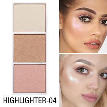 SACE LADY Highlighter Palette Makeup Contour Powder - Matte 6