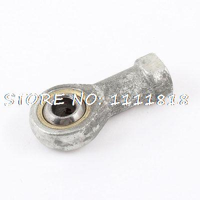 Female Rotary Ball Component SIL8(8mm) Rod End Bearing