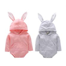 Emmaaby/ г., одежда для маленьких девочек боди для новорожденных, костюм для детей детские маленькие хлопковые розовые и серые зимние костюмы для детей от 0 до 24 месяцев