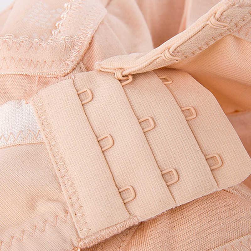 Onefeng 6030 mastectomia sutiã bolso underwear para prótese de mama de silicone câncer de mama mulheres seios artificiais