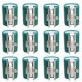 FFYY-12PCS/Лот 3D сублимационная машина силиконовая кружка обертывания резиновые зажимы 11 унций кружка силиконовая форма приспособление для 3D с...