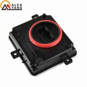 Image 2 - Yeti 5L A3 4G0907397P LED Headlight DRL Ballast LTM LL TFL Daytime running 4G0907697D Module 28519748 for A6 4G0907397R car lamp