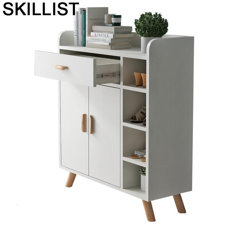 Meble Mueble Rangement Home Zapatera Organizador Rack Mobili Furniture Sapateira Meuble Chaussure Scarpiera Shoes Storage