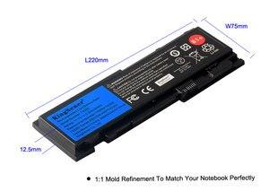Image 4 - Kingsener Laptop Battery For Lenovo ThinkPad T430S T420S T420si T430si 45N1039 45N1038 45N1036 42T4846 42T4847 2 Years Warranty