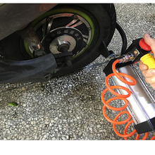 Воздушный компрессионный демонтаж шин машина Вакуумный шиномонтажный аппарат руководство по эксплуатации машина для смены шин удаление шин станок